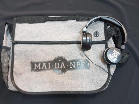 casti geanta laptop puya maidanez